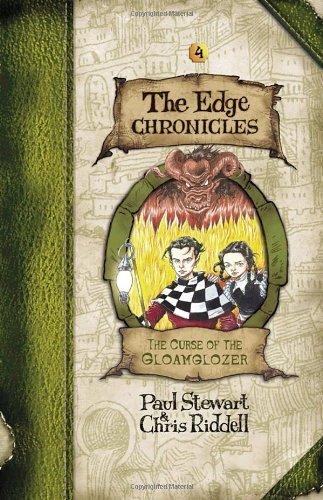 The Curse of the Gloamglozer (Edge Chronicles)
