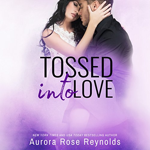 Tossed Into Love audiobook cover art