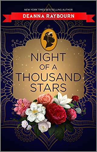 Night of a Thousand Stars (English Edition)