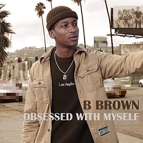 B Brown feat. Melek