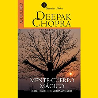 Mente y Cuerpo Mágico [Magical Mind, Magical Body] cover art