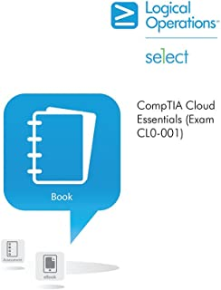 Comptia Cloud Essentials (CLO-001) (Student Edition)