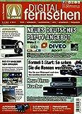 Neues deutsches Pay-TV-Angebot Neue Linux-Kracher Jubiläums-Gewinnspiel Pay-TV-Angebot