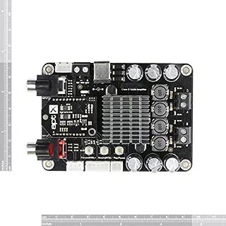 Luxus Audio Vivaldi EH Amplificatore in Classe D con Limiter 1x30W@4ohm
