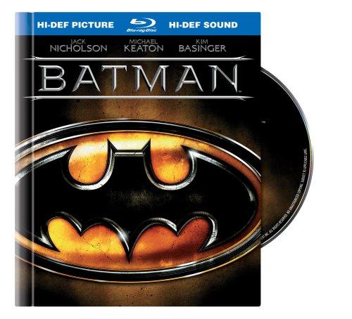 Batman (20th Anniversary Special Edition) (Blu-ray)