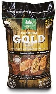 Best gold blend pellets Reviews