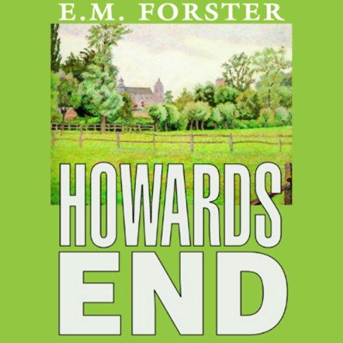 Howards End cover art