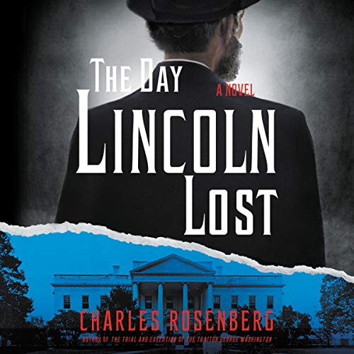 The Day Lincoln Lost cover art
