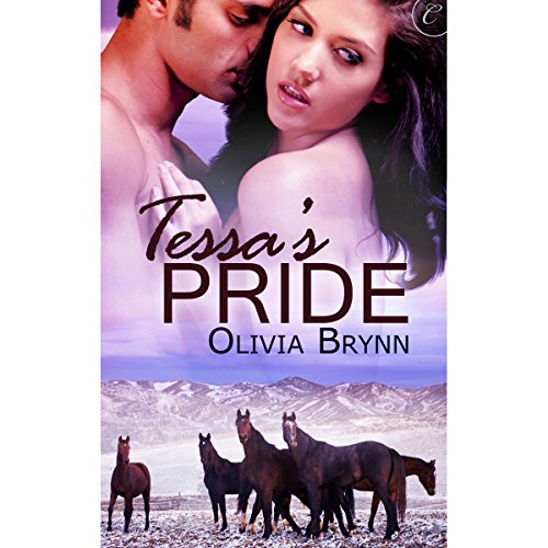 Tessa's Pride audiobook cover art