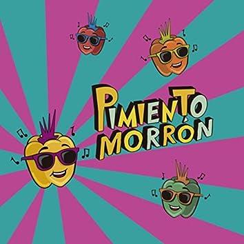 Pimiento Morrón