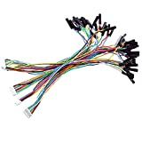 Pink Lizard Wire Cable Set For MiniAPM Mini APM V3.1 Flight Controller