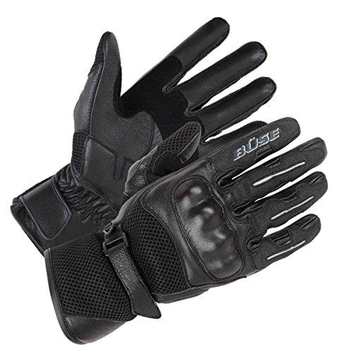 Büse 32635-A-14 Air Flo Handschuh schwarz 14