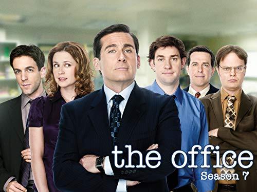 The Office - Season 7