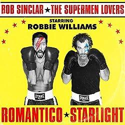 Romantico Starlight/140g/Vinyle Doré