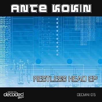 Restless Head EP