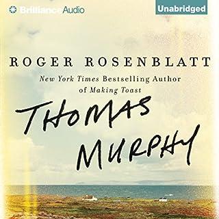 Thomas Murphy audiobook cover art
