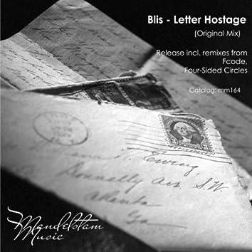 Letter Hostage