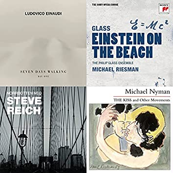 Contemporary Classical for Work