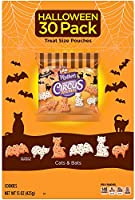 Mother's Circus Animals Halloween Cookies, 30 Count