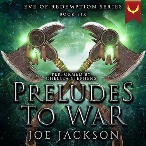 Preludes to War cover art