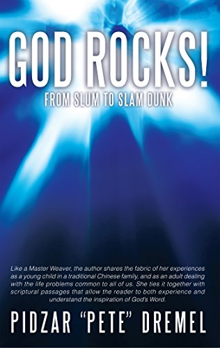 God Rocks!: From Slum to Slam Dunk (English Edition)