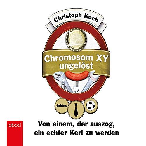 Chromosom XY ungelöst Titelbild