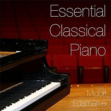 Essential Classical Piano