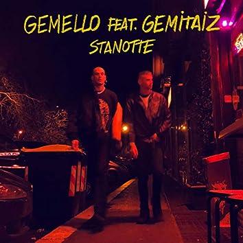 Stanotte (feat. Gemitaiz)