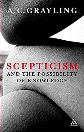 Scepticism and the Possibility of K