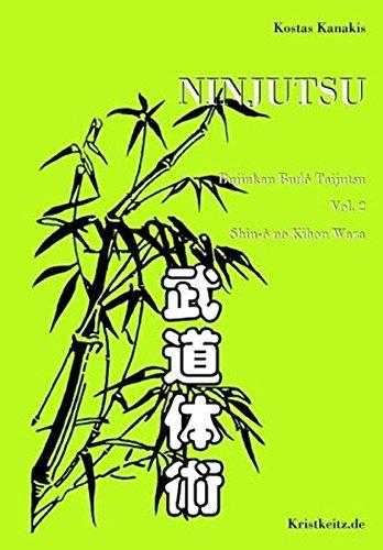 Ninjutsu: Kokoro no michi: Der Weg des Herzens - Band 2