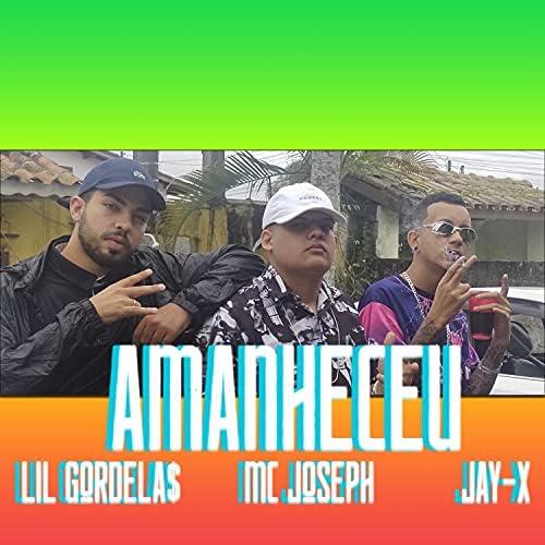 Jay-x, MC Joseph & Lil Gordela$