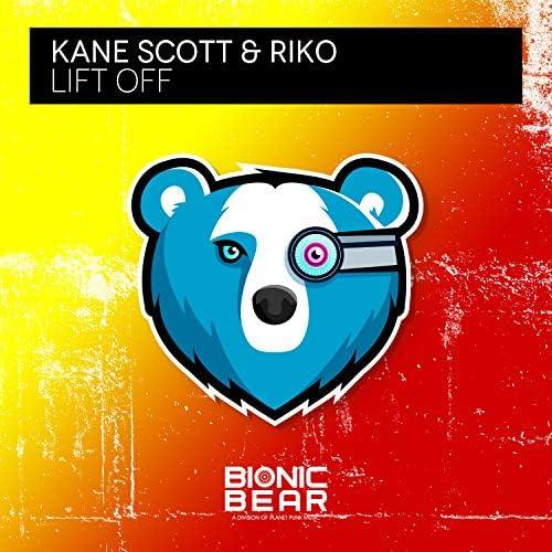 Kane Scott & Riko