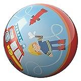 Haba 301984 Ball Feuerwehr-Einsatz