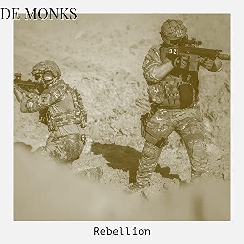 De Monks & Sparkles Wrld