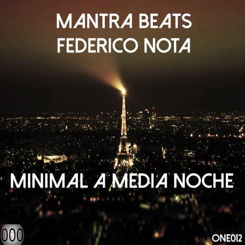 Mantra Beats & Federico Nota