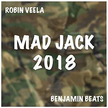 Mad Jack 2018