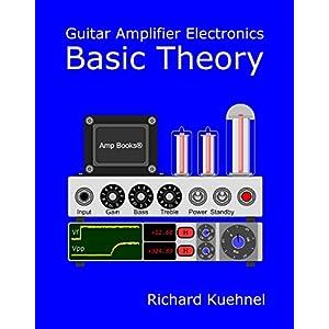 Guitar Amplifier Electronics: Basic Theory