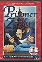 Prisoner of Zenda [DVD]