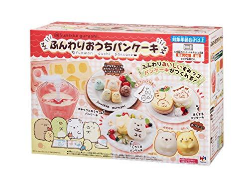 Sumikko Gurashi Fluffy Home Pancake
