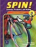SPIN! D : TEACHERS GUIDE