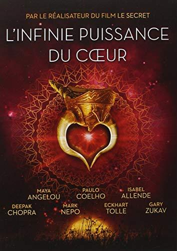 DVD l'Infinie Puissance du Coeur