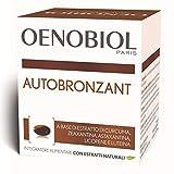 Vemedia Oenobiol Autobronzant - Suplemento alimenticio, 30 cápsulas
