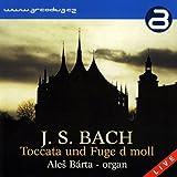 Bach: Toccata und Fuge d-moll