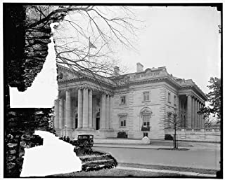 HistoricalFindings Photo: Memorial Continental Hall,Washington,DC,District of Columbia,United States,1