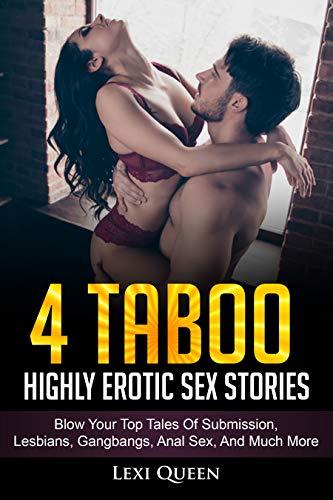 Top Erotic Sex Stories