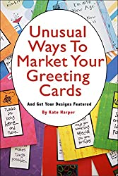 Kate harper blog artist writer submission guidelines for card unusual ways to market your greeting cards and 22 places to get your designs featured a booklet on how to get your cards noticed in non traditional ways m4hsunfo