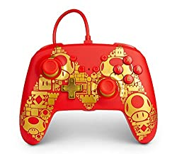 Manette Power A Golden M : à acheter chez Amazon