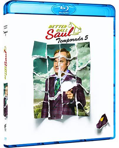 Better Call Saul (Temporada 5) (BD) [Blu-ray]