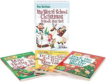 My Weird School Christmas