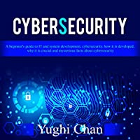Cybersecurity Front Cover